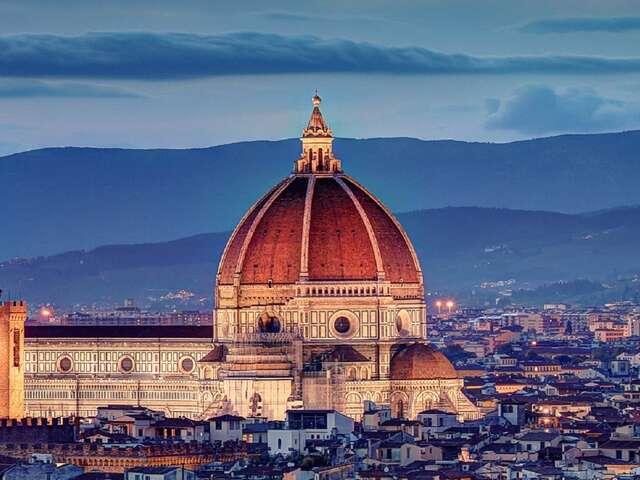 Great Italian Cities Summer 2019