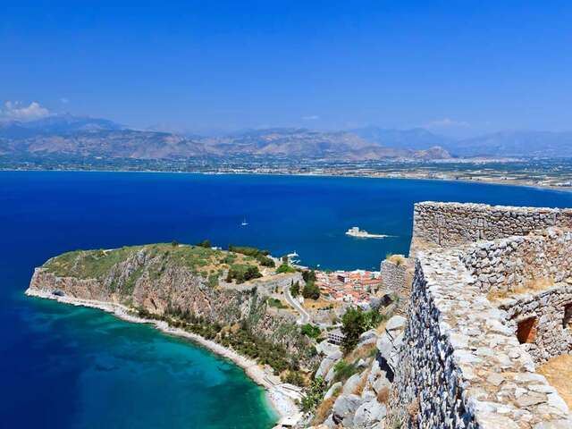 Secrets of Greece including Corfu Summer 2019