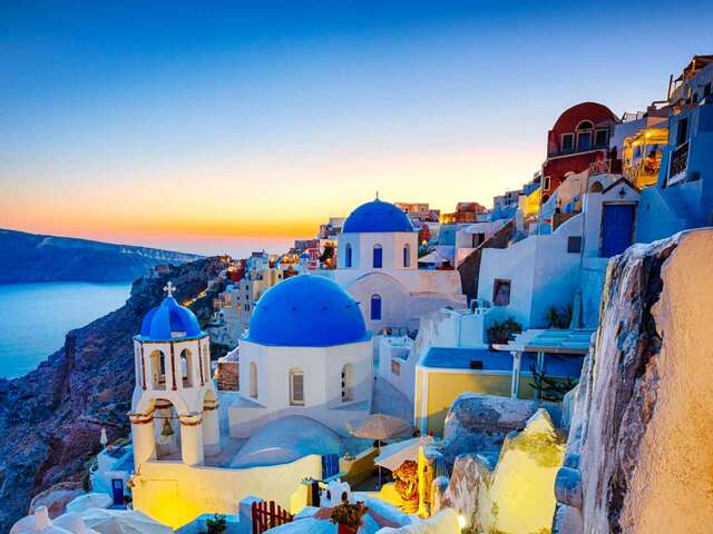 Best of Italy and Greece with 4 Day Aegean Cruise Premier Summer 2019