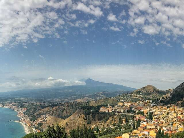 Best of Italy and Sicily Summer 2019