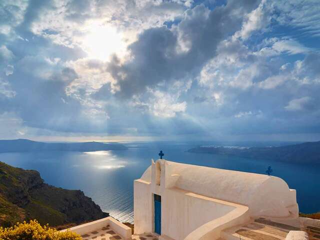 Best of Greece with 3Day Aegean Cruise Moderate C Summer 2019