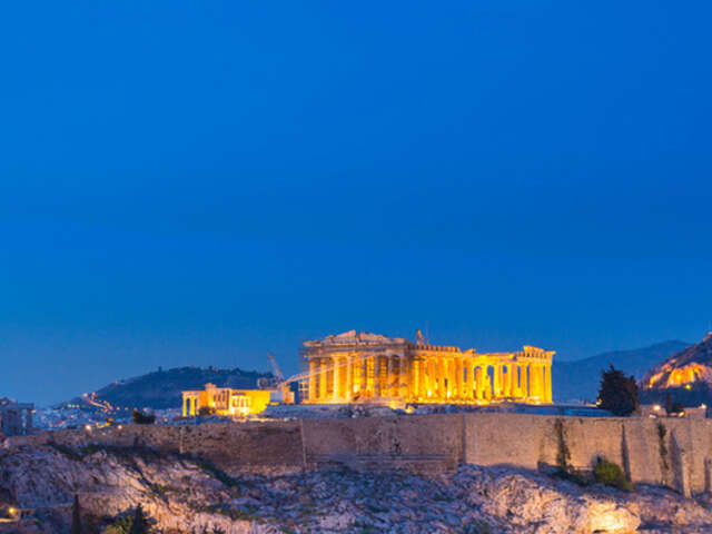 Mykonos and Athens 8 day packages (Summer 2019)