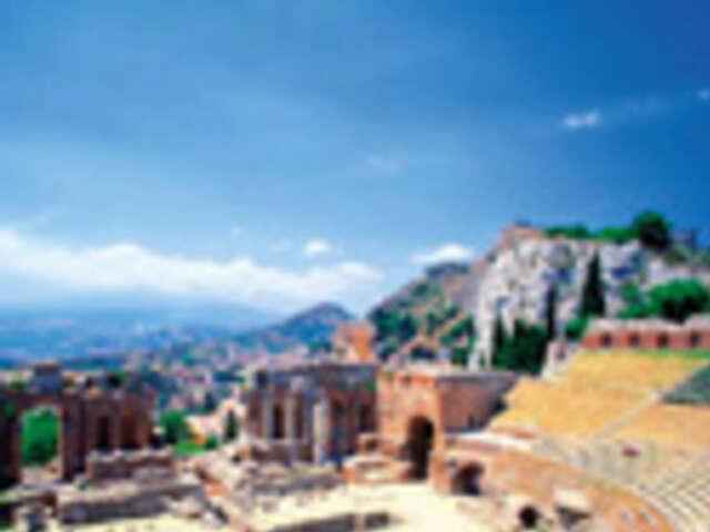 Sicily in Depth with Malta 6 days Option (Summer 2019)