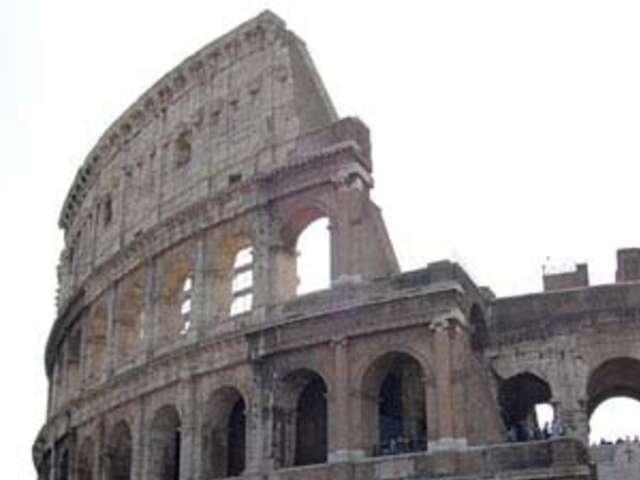 5 Nights Rome & 4 Nights Venice