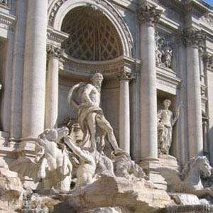 5 Nights Rome, 2 Nights Paris & 2 Nights London