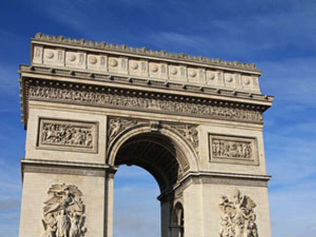 2 Nights Paris & 2 Nights Rome