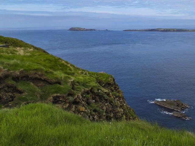 Edinburgh, Scottish Islands & Norwegian Fjords - Edinburgh to Tromsø