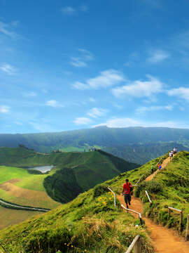 The Azores Jewels of Portugal