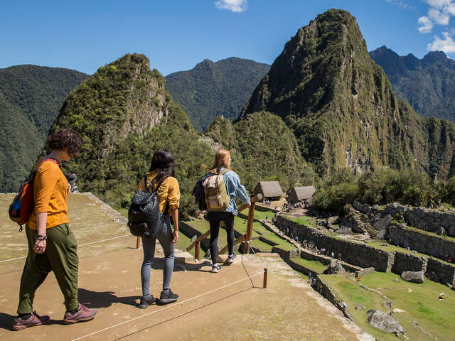 Peru Family Journey: Machu Picchu to the Amazon