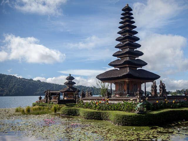 Classic Bali & Lombok