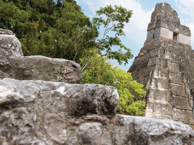 Explore Guatemala & Belize