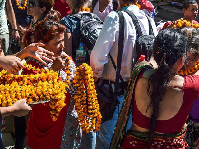 Local Living Nepal