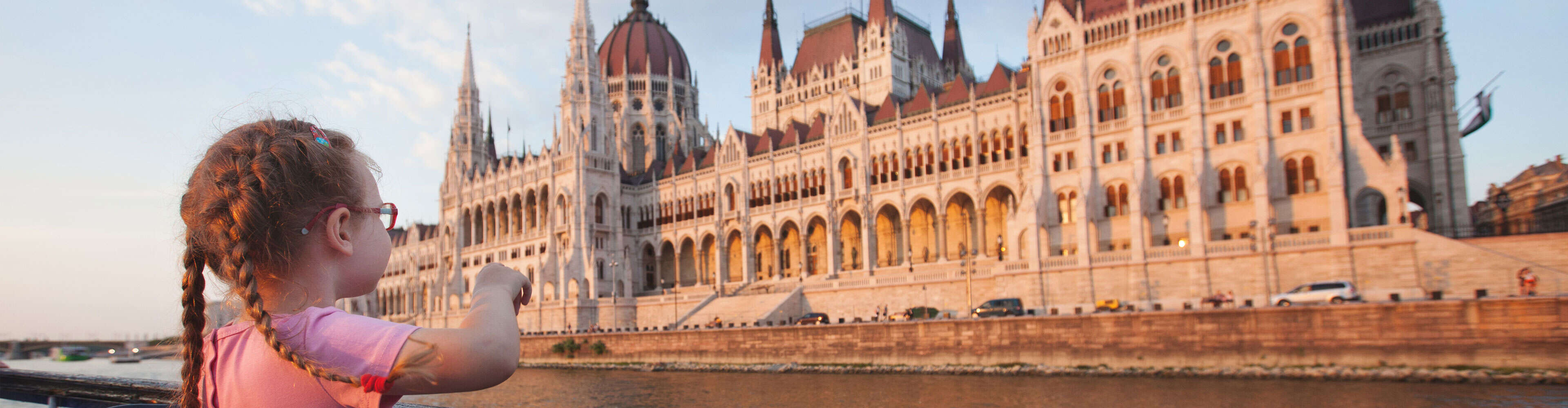 Central Europe Family Holiday