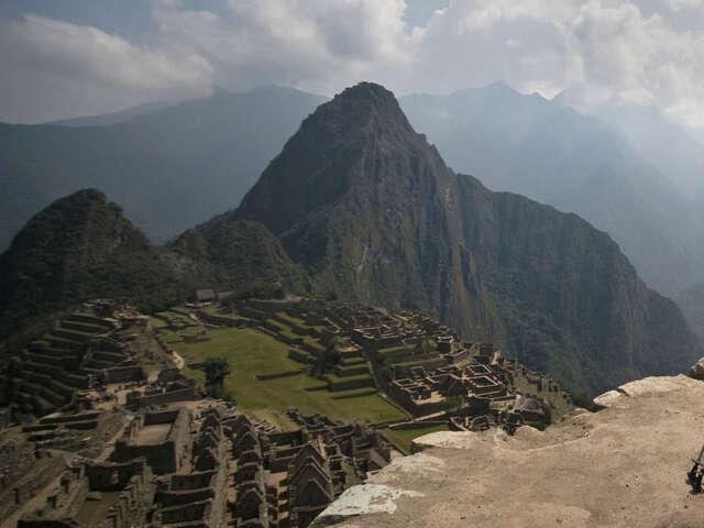 The Inca Trail