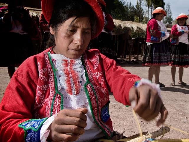 Amazon to the Andes - Teenage Adventure
