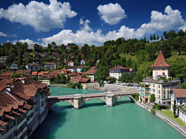 Discover Switzerland, Austria & Bavaria