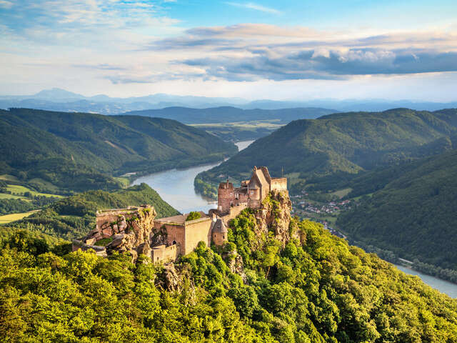 Classic Danube River Cruise with Oberammergau Passion Play featuring a 6-night Danube River Cruise, Budapest, Bratislava, Vienna, Passau and Munich