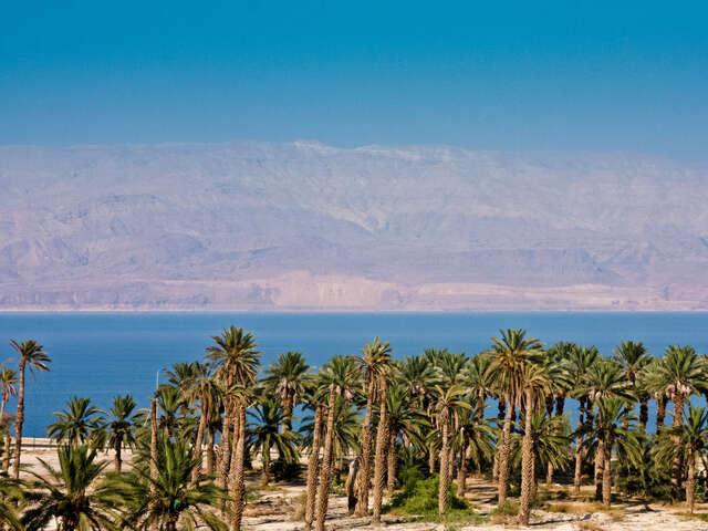Iconic Israel