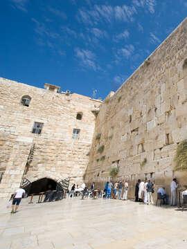 Israel: A Journey of Faith