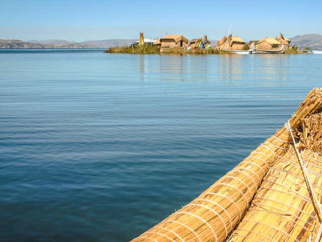 Lake Titicaca & Machu Picchu Independent Adventure