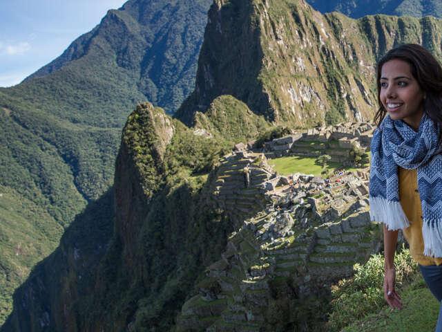 Peru Panorama
