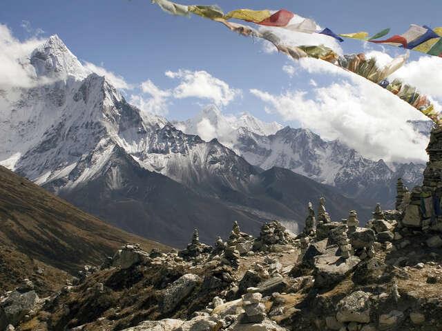 Trekking Langtang