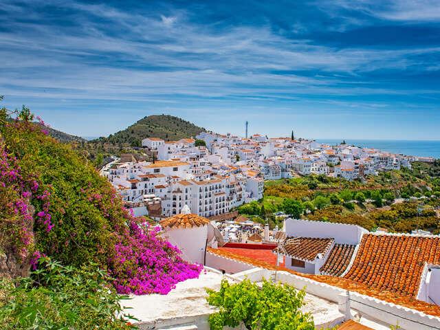 Spain & Portugal: Costa del Sol to the Portuguese Riviera