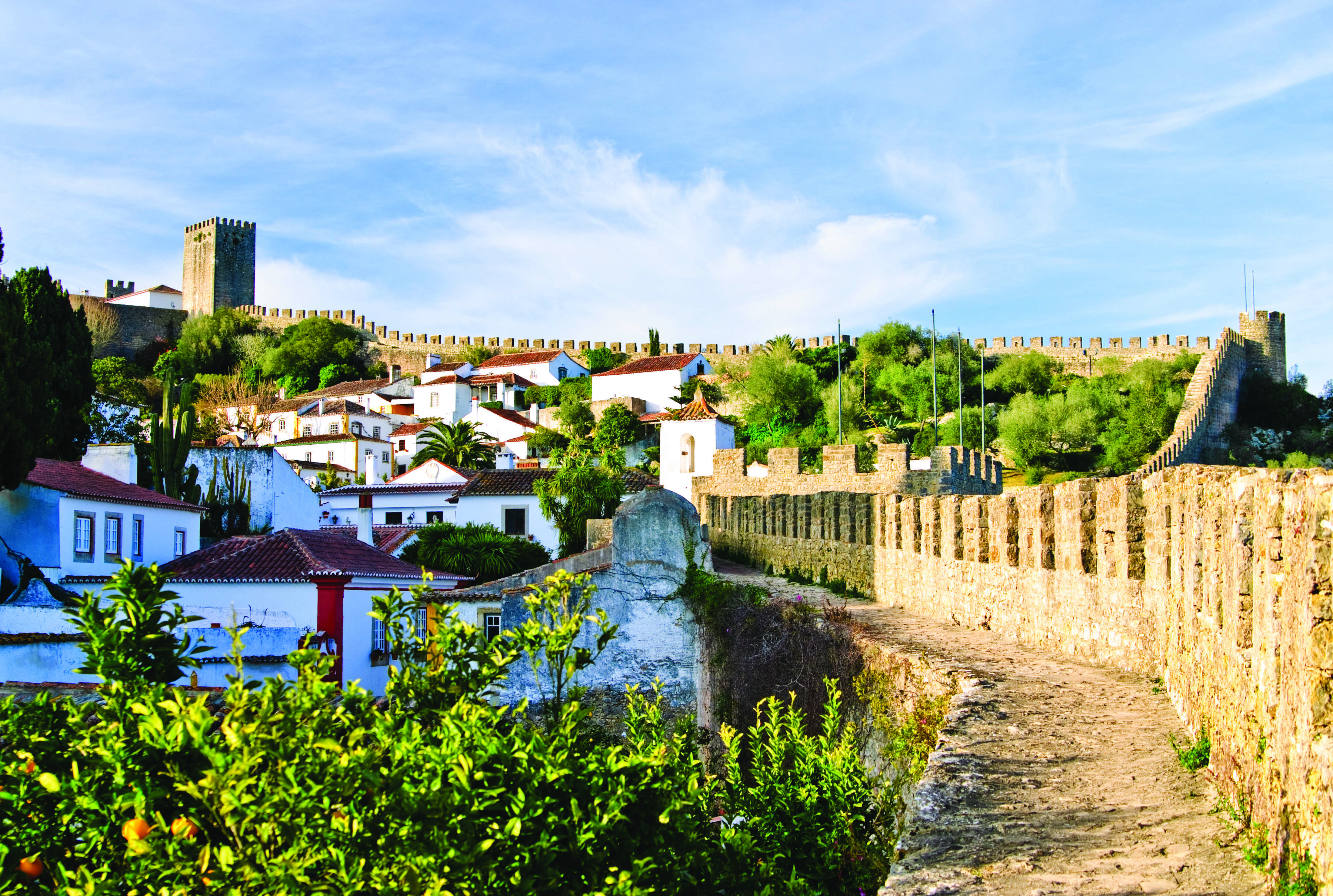 Spain's Classics & Portugal