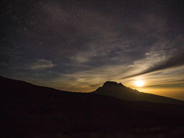 Kilimanjaro, Serengeti & Zanzibar