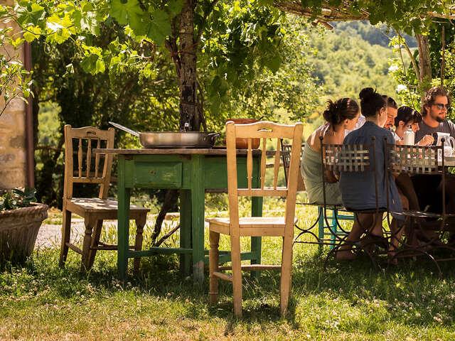 Local Living Italy – Umbria