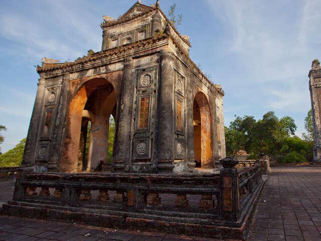 Vietnam: Roadtrip Hanoi to Ho Chi Minh City