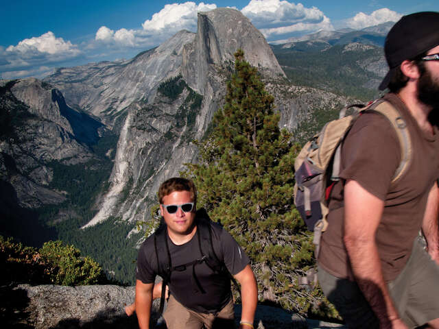 Hiking Sequoia, Kings Canyon, and Yosemite