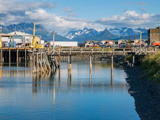 Alaska Camping: Kenai Peninsula