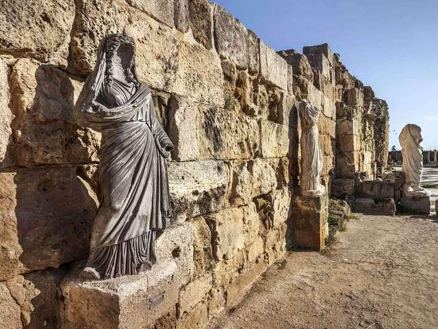 Hiking Cyprus: Kyrenia Coast