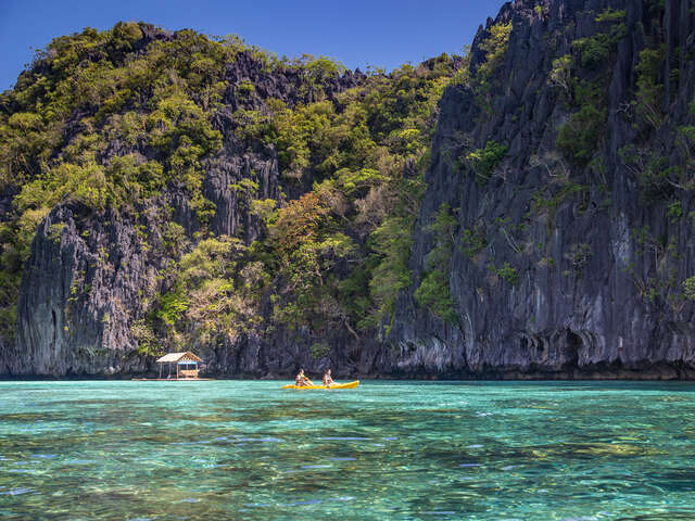 Northern Philippines & Islands on a Shoestring