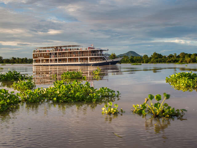 Mekong River Encompassed – Siem Reap to Ho Chi Minh City