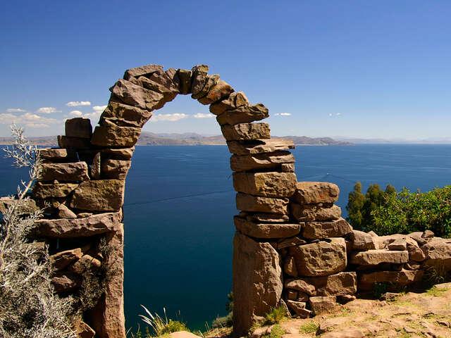 Puno & Lake Titicaca Independent Adventure