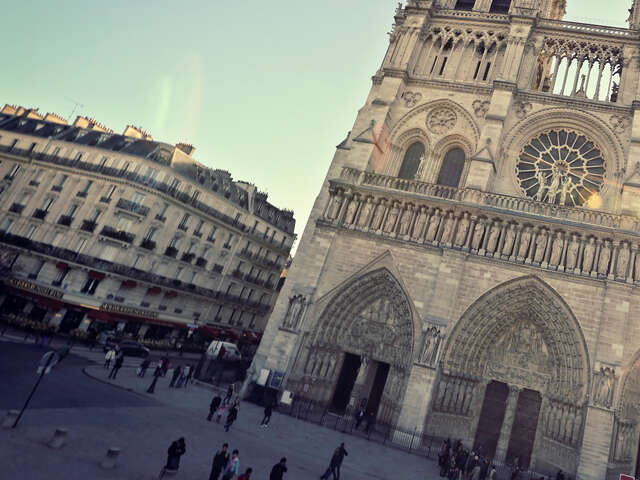Highlights of France