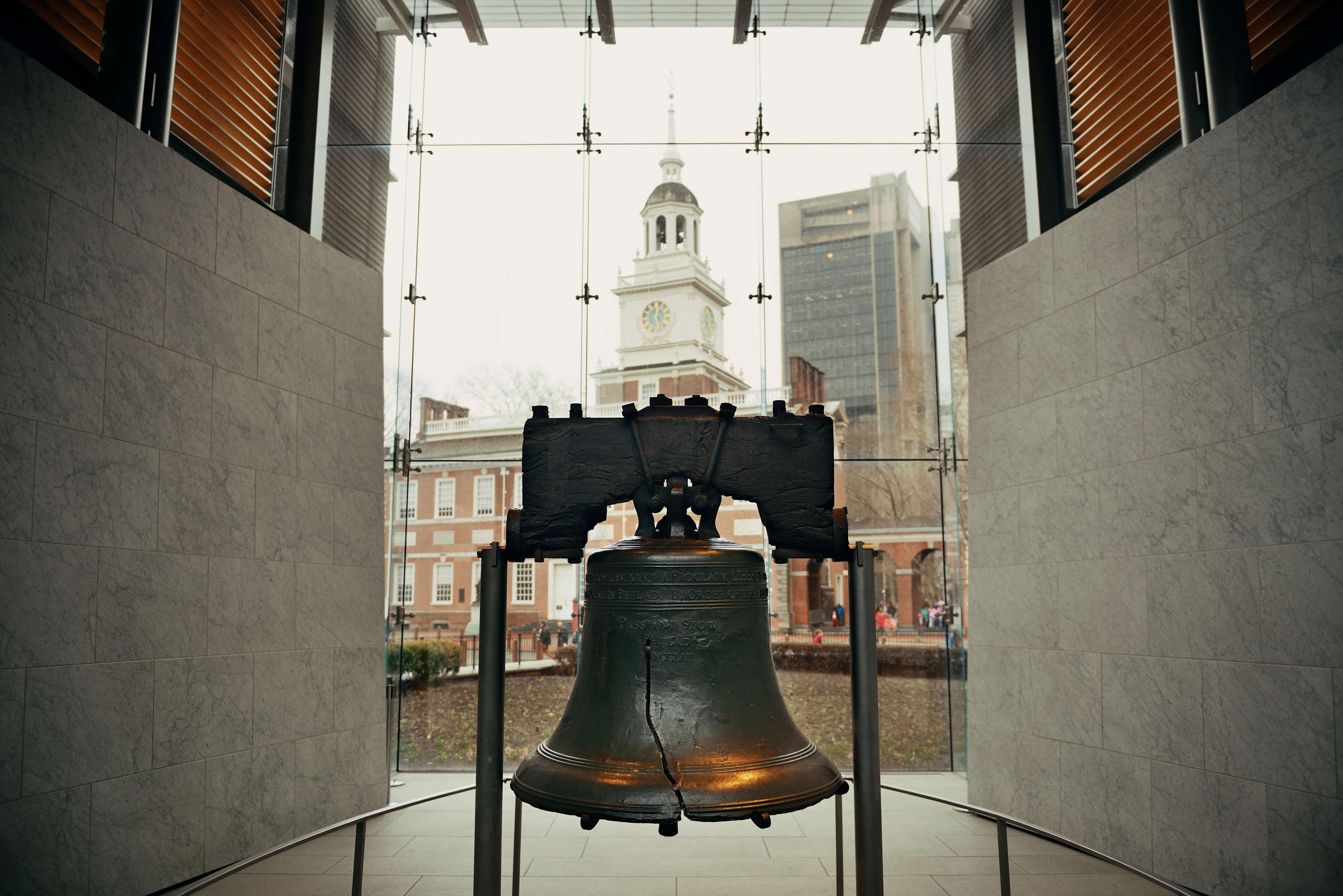 Heritage of America