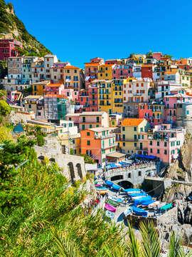 Italy's Treasures Art, Food & Wine of Italy