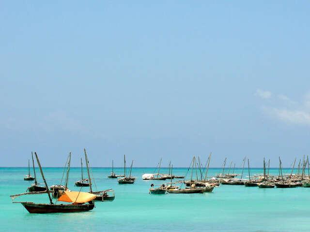 Zanzibar Independent Adventure