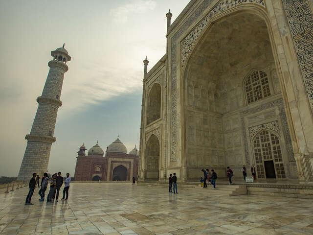 TailorMade India: Delhi, Rajasthan, and Jaipur