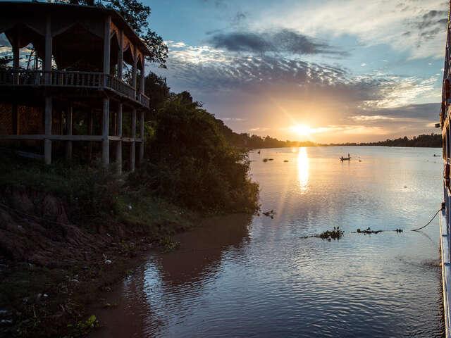 Mekong River Adventure – Phnom Penh to Ho Chi Minh City