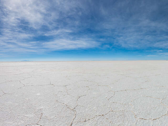 Highlights of Bolivia
