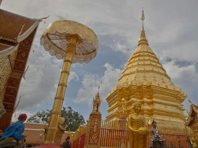 Northern Thailand Explorer