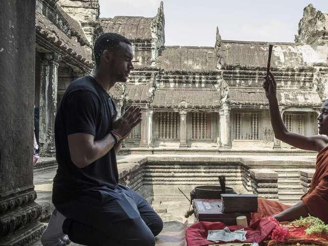 18-to-Thirtysomethings Cambodia Mini Adventure