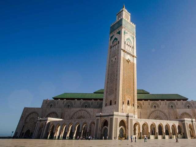 Classic Casablanca Mini Adventure
