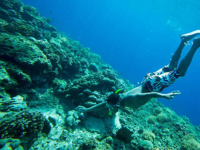 Active Bali