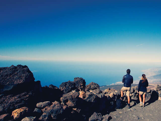 Hiking the Canary Islands: Tenerife, Anaga, and Beyond