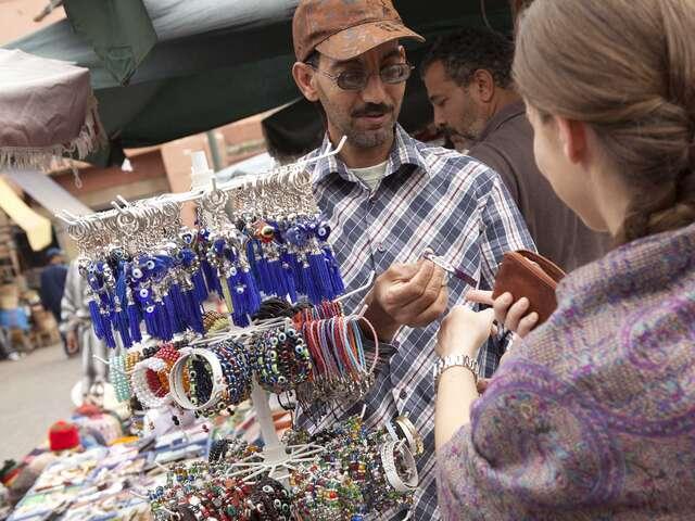 18-to-Thirtysomethings Marrakech Mini Adventure